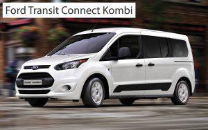 Ford Transit Connect Kombi