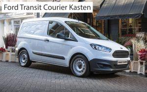 Ford Transit Courier Kasten