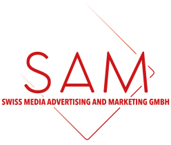 SAM Swiss Media Advertising and Marketing GmbH